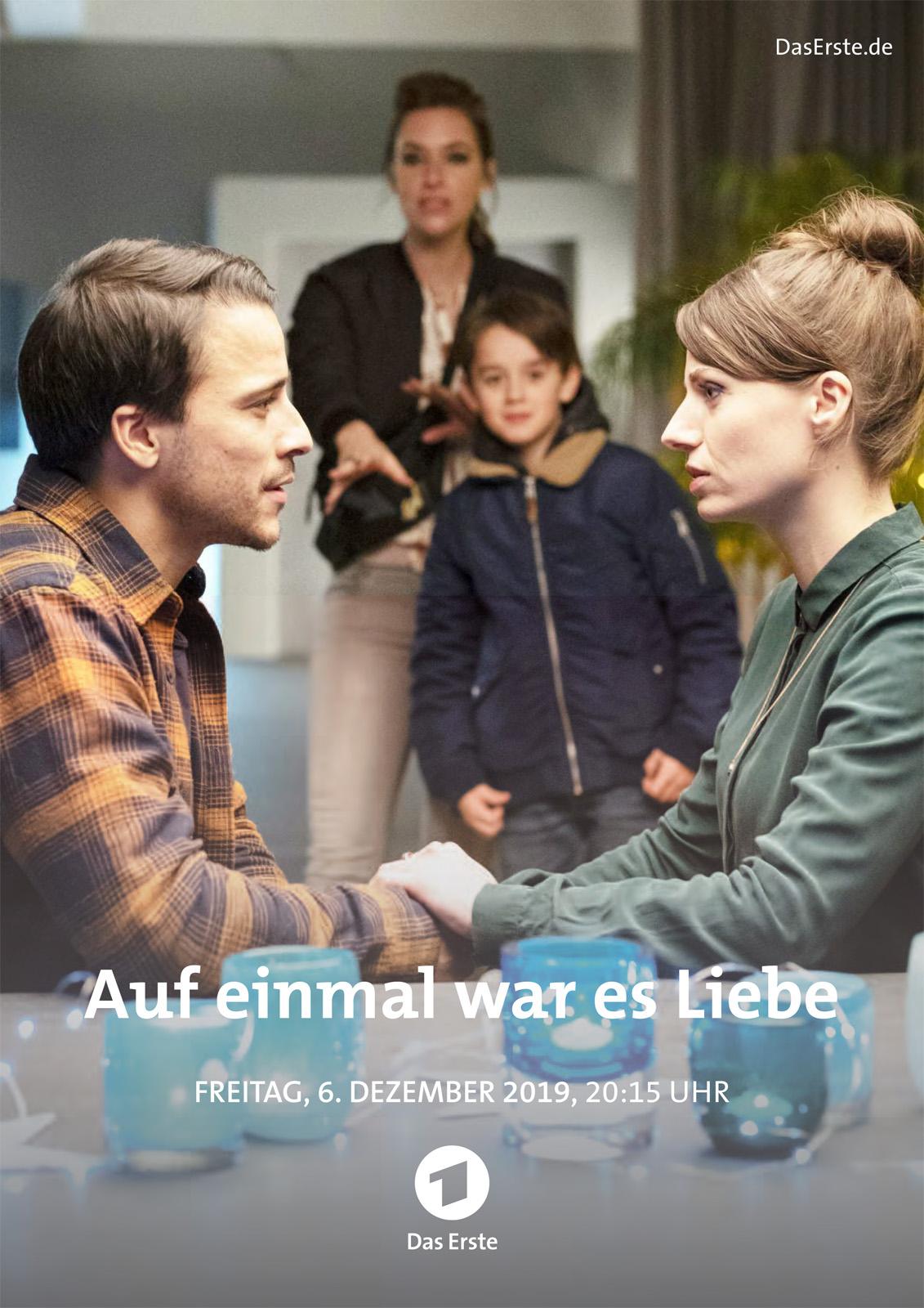 Liebe ganzer film ist deutsch und plötzlich es [4K