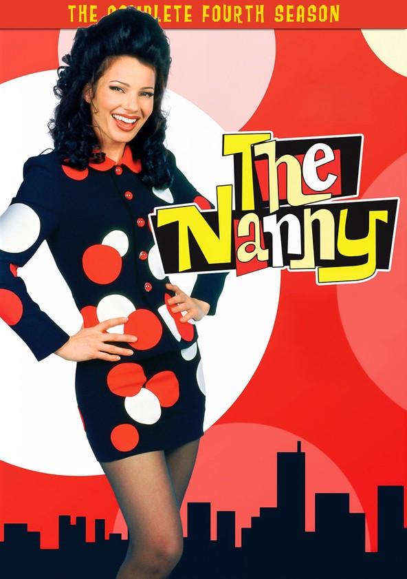 Die Nanny Staffel 4 Filmstarts De