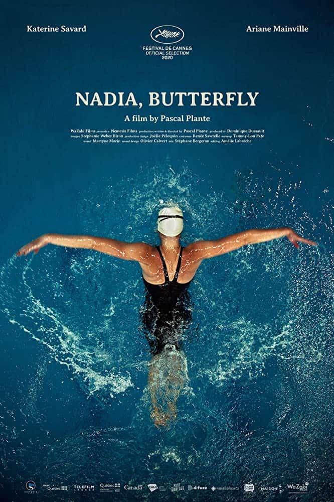 Nadia, Butterfly - Film 2020 - FILMSTARTS.de