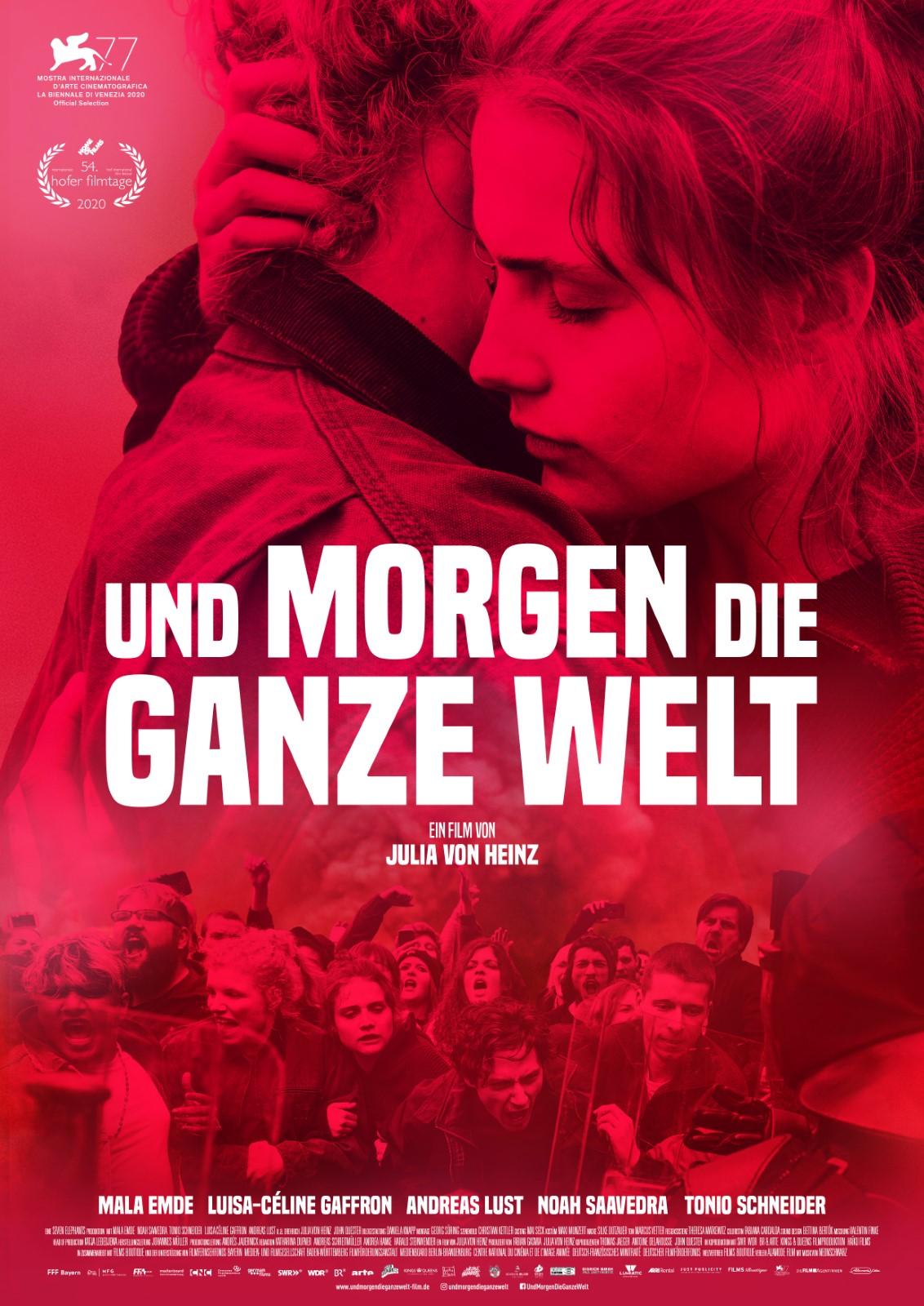 [好雷] 新歐洲計畫 Je suis Karl (Netflix 德國&捷克)