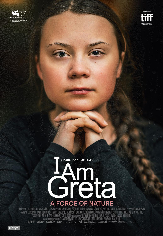 I Am Greta - Film 2020 - FILMSTARTS.de