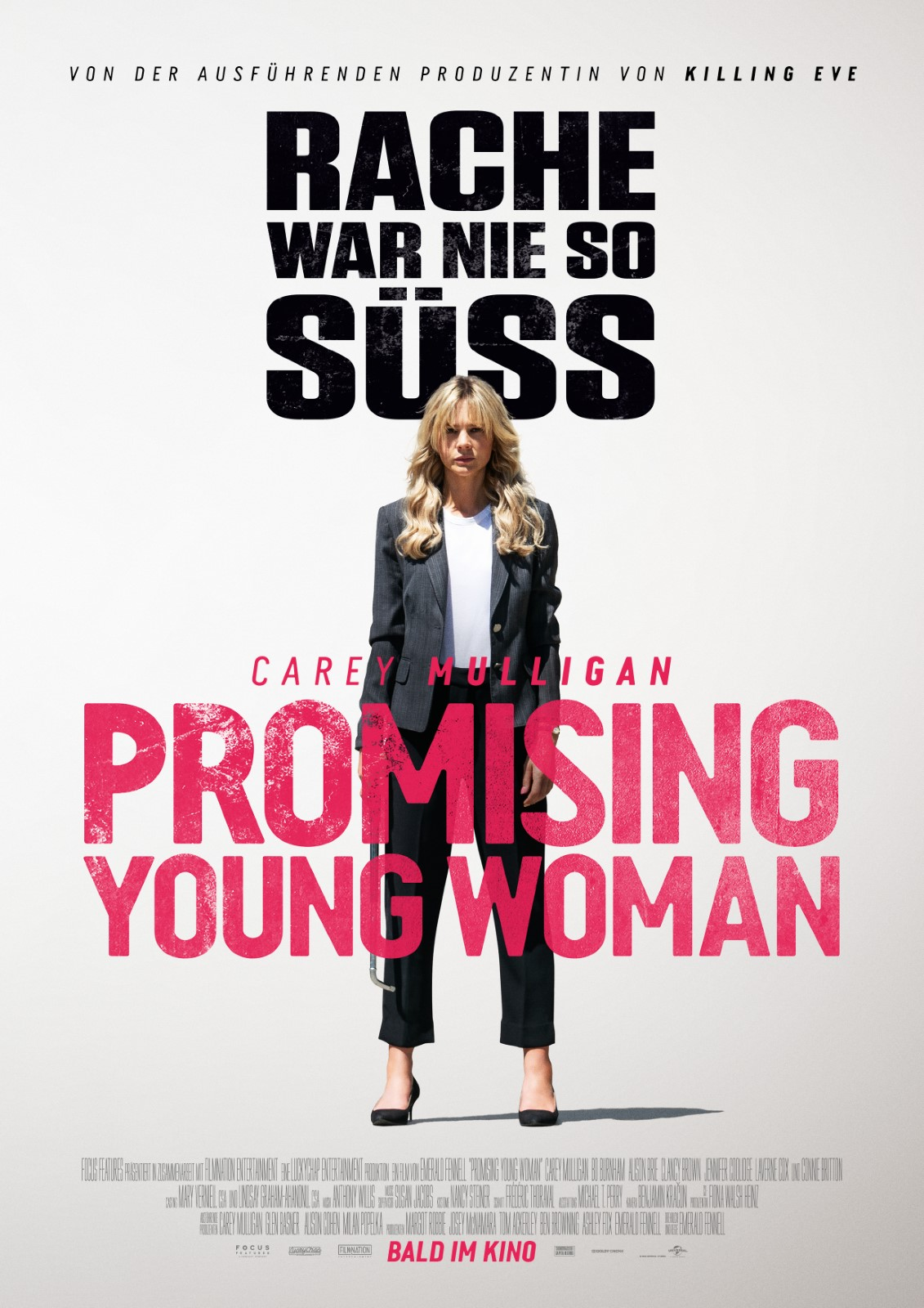 Poster Promising Young Woman