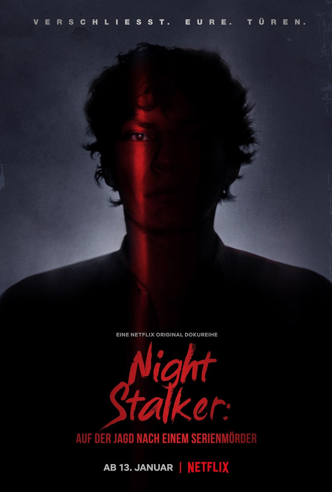 Night Stalker Auf der Jagd nach einem Serienmörder   TV Serie ...