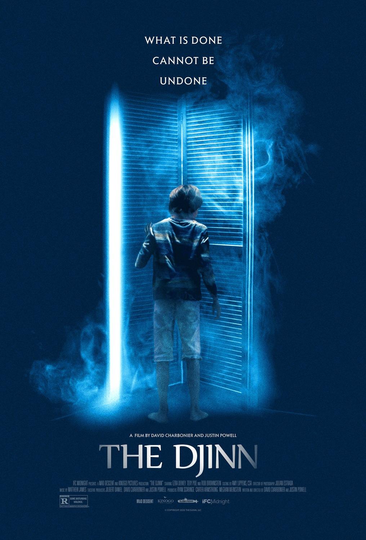 The Djinn - Film 2021 - FILMSTARTS.de