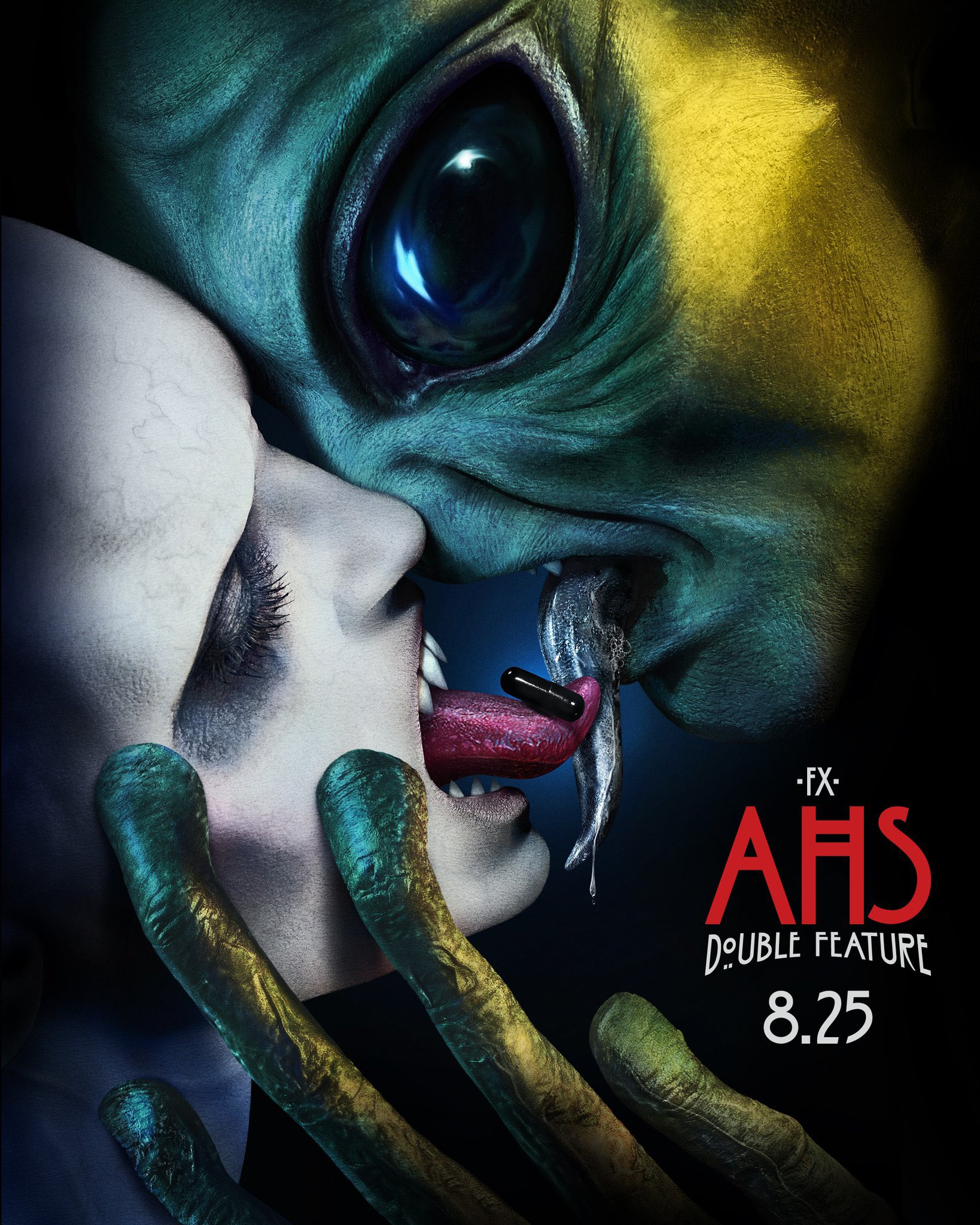 American Horror Story - TV-Serie 2011 - FILMSTARTS.de