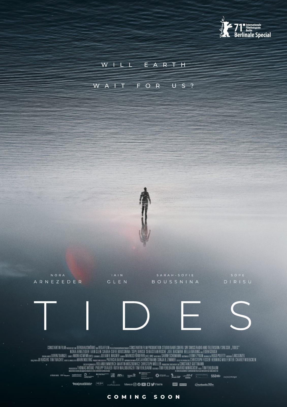 [好雷] 浪潮 Tides/殖民地 The Colony (2021 德國&瑞士)