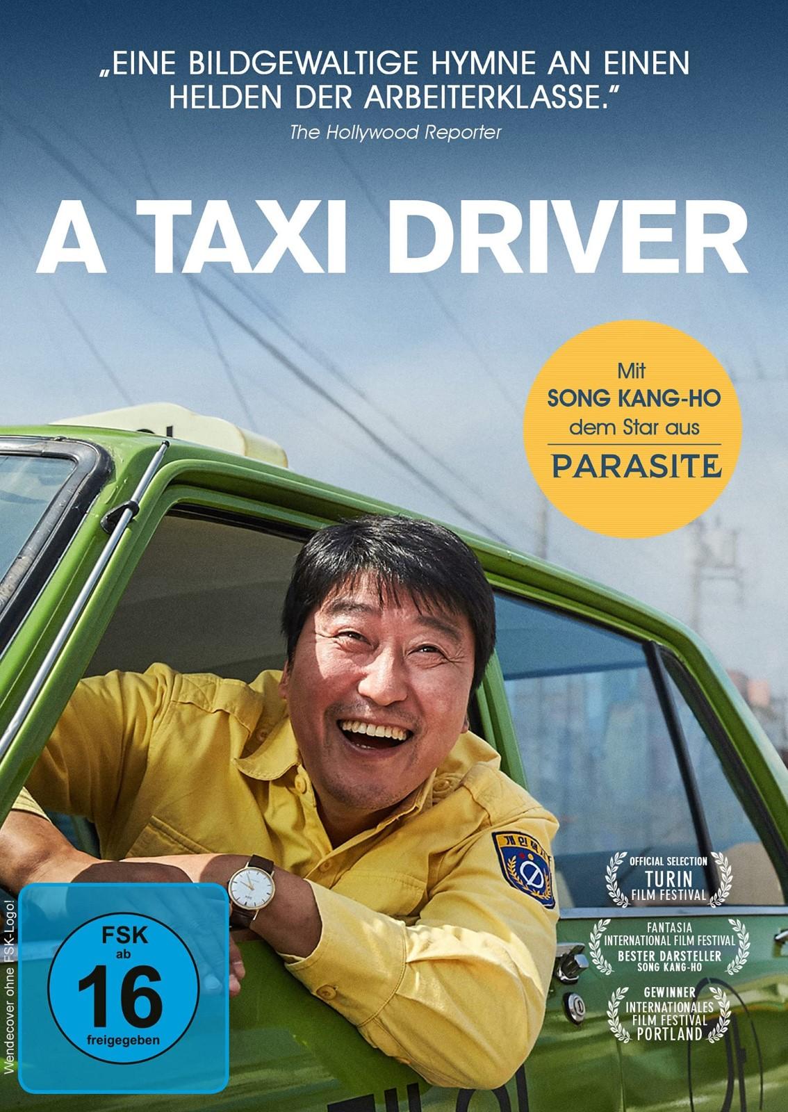 A Taxi Driver - Film 2017 - FILMSTARTS.de