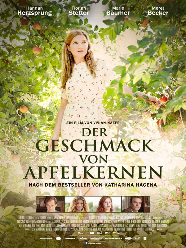 [好雷] 蘋果核滋味 Der Geschmack von Apfelkernen (2012 德國