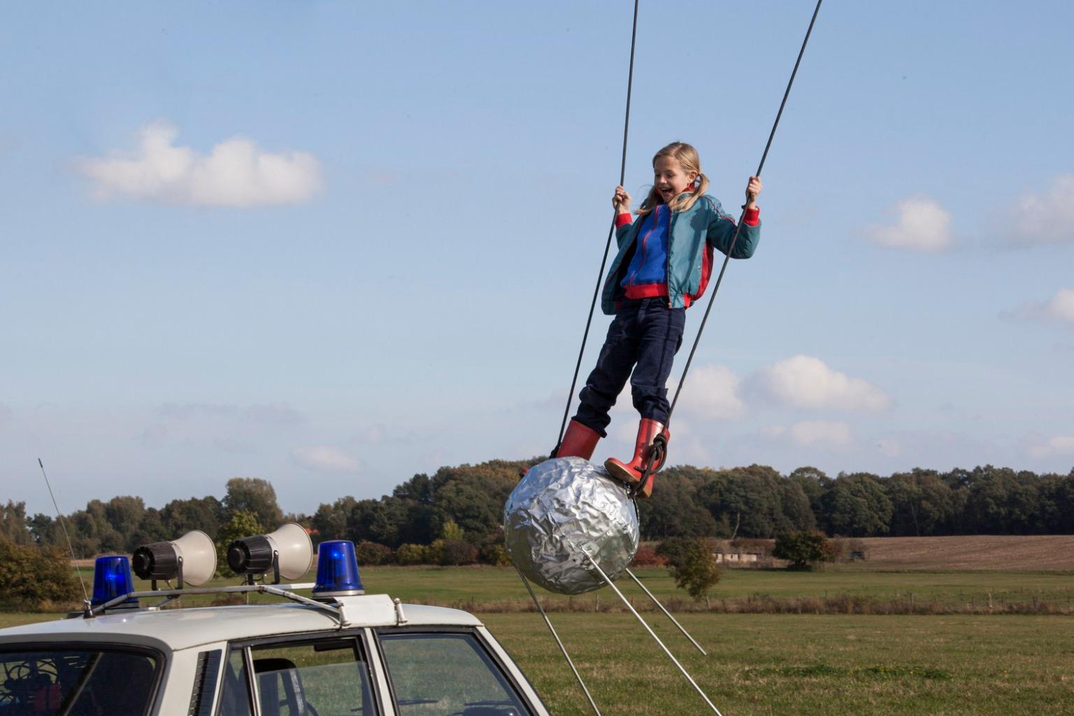 Bild von Sputnik - Bild 8 auf 13 - FILMSTARTS.de