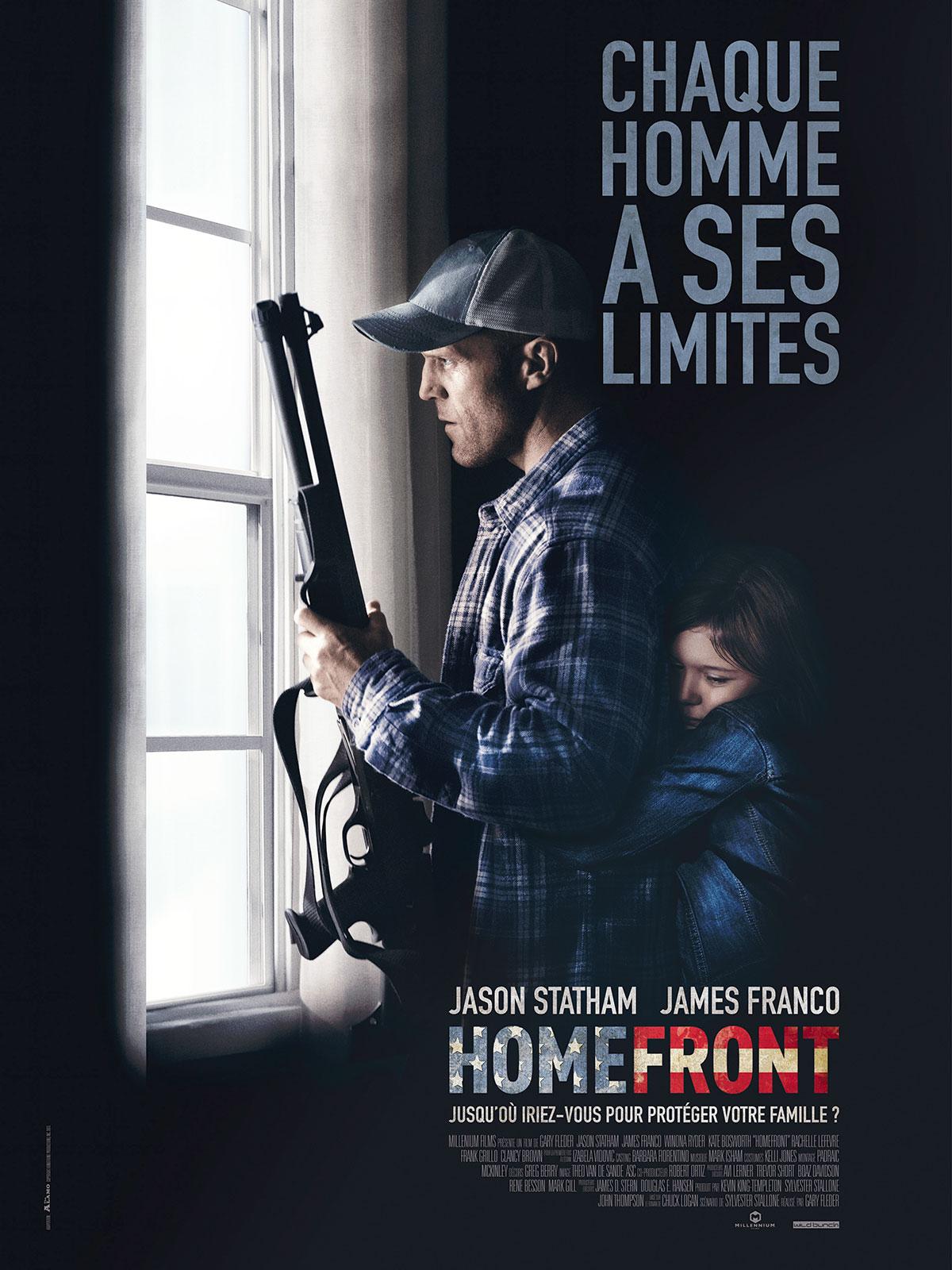 Poster zum Homefront   Bild 20 auf 20   FILMSTARTS.de