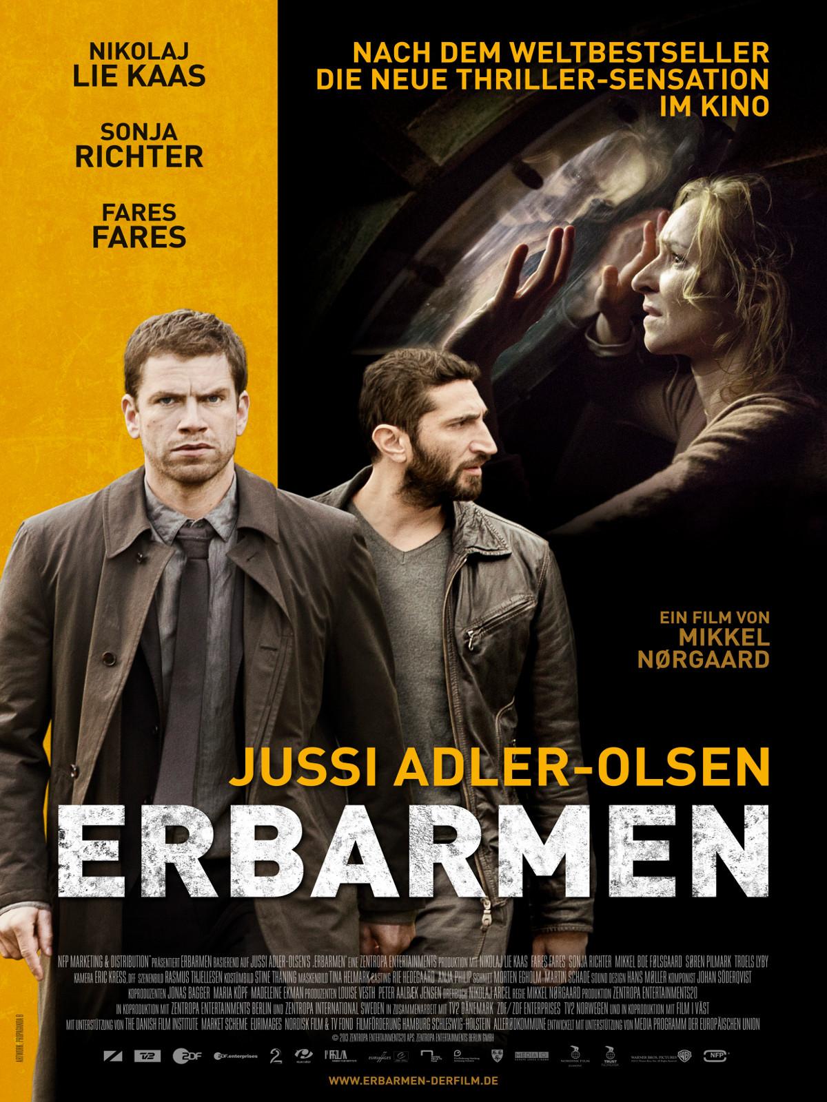 Erbarmen   Film 20   FILMSTARTS.de