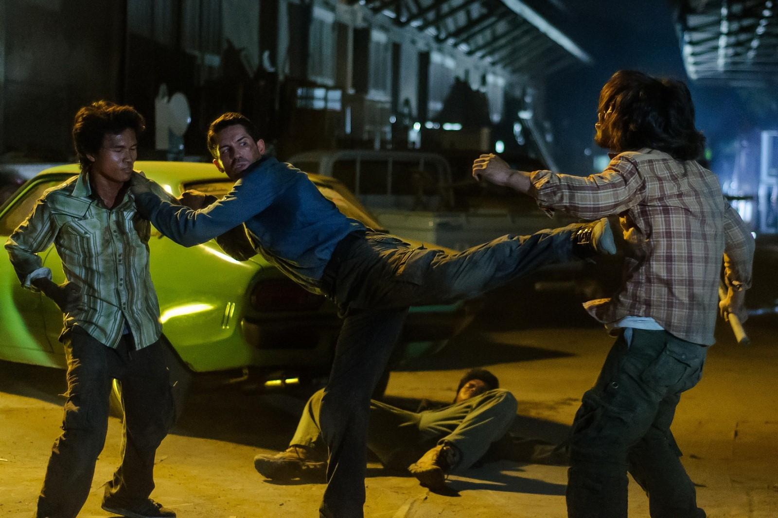 Bild von Ninja - Pfad der Rache - Bild 6 auf 10