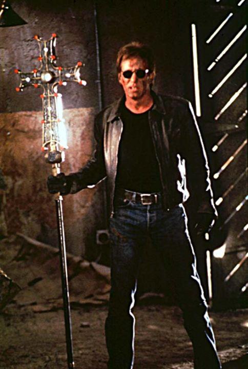John Carpenters Vampire: James Woods, John Carpenter