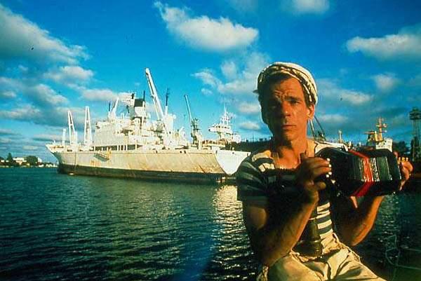 Tuvalu: Denis Lavant