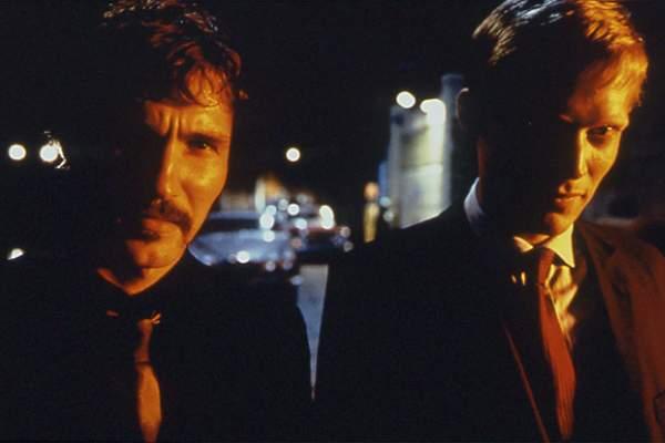 Gangster No. 1: Doug Allen, Paul Bettany