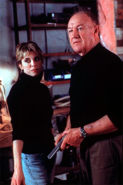 Heist - Der letzte Coup: Rebecca Pidgeon, Gene Hackman