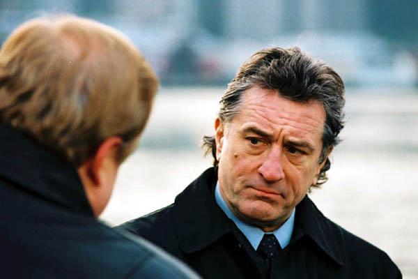 City by the Sea: Robert De Niro, Michael Caton-Jones