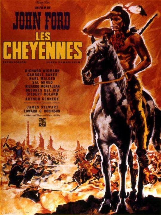 Cheyenne: John Ford