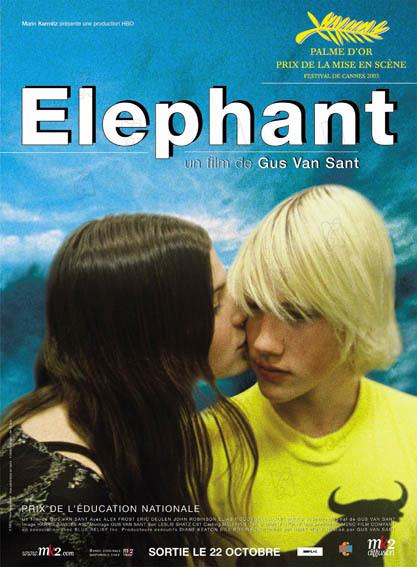 Elephant: Gus Van Sant