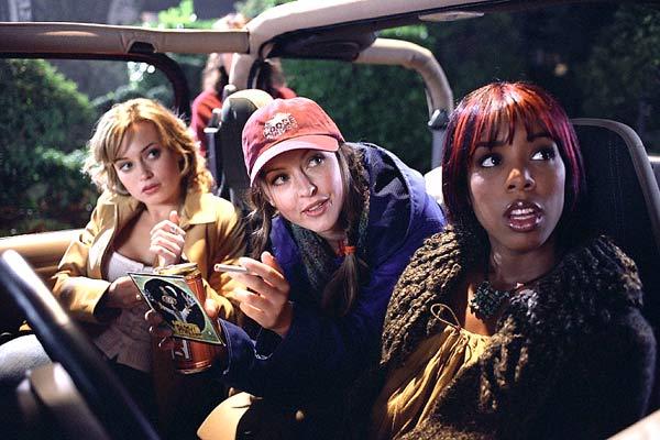 Freddy vs. Jason: Kelly Rowland, Robert Englund, Ronny Yu
