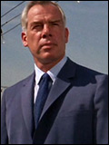 Kinoposter Lee Marvin