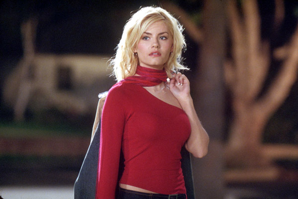 The Girl Next Door : Bild Elisha Cuthbert, Luke Greenfield