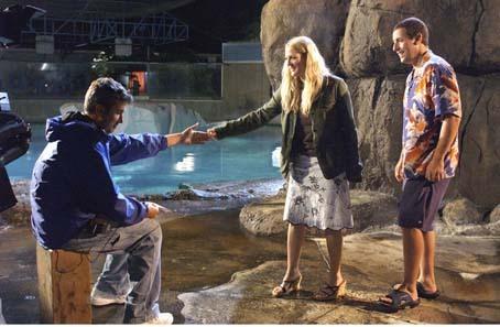 50 erste Dates: Drew Barrymore, Adam Sandler, Peter Segal