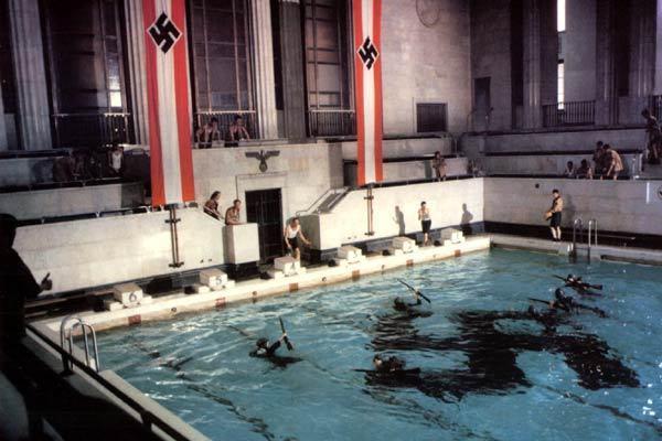 Hitlerjunge Salomon: Agnieszka Holland