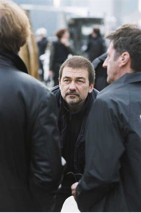 36 - Tödliche Rivalen: Olivier Marchal