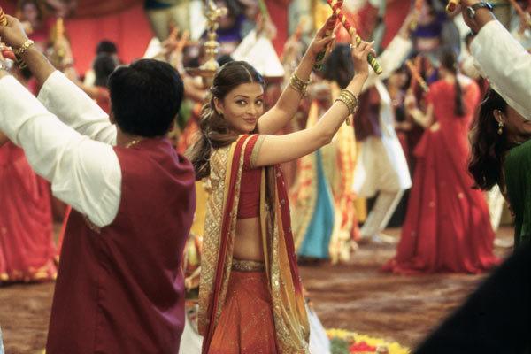 Liebe lieber Indisch: Aishwarya Rai