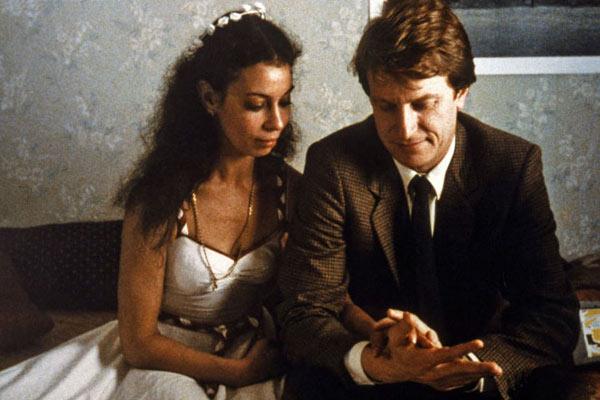 Die schöne Hochzeit: Béatrice Romand, André Dussollier