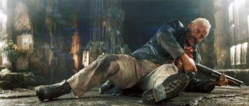 Das Imperium der Wölfe: Chris Nahon, Jean Reno