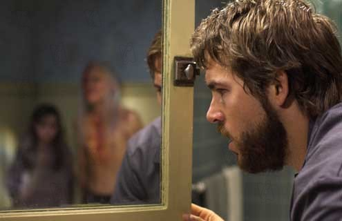 Amityville Horror - Eine wahre Geschichte : Bild Andrew Douglas, Ryan Reynolds