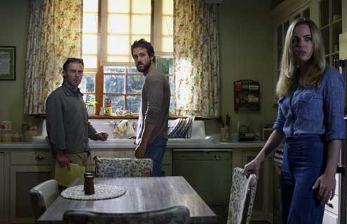 Amityville Horror - Eine wahre Geschichte : Bild Andrew Douglas, Melissa George, Ryan Reynolds