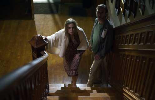 Amityville Horror - Eine wahre Geschichte : Bild Andrew Douglas, Melissa George
