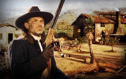 Die Legende des Zorro : Bild Nick Chinlund