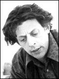 Kinoposter Philip Glass
