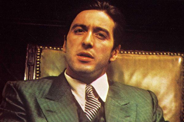 Der Pate: Al Pacino