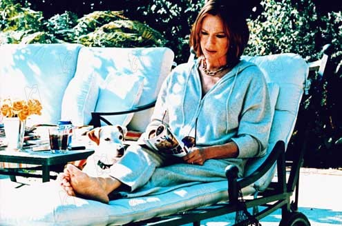 Domino - Live Fast, Die Young: Jacqueline Bisset