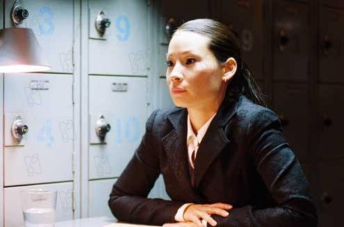 Domino - Live Fast, Die Young: Lucy Liu