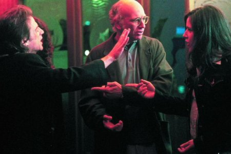 Lass es, Larry! : Bild Larry David, Richard Lewis