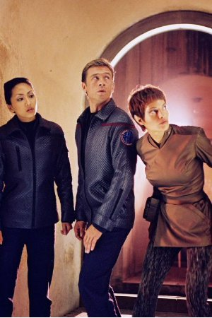 Star Trek: Enterprise : Bild