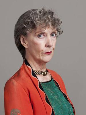 Kinoposter Eileen Atkins