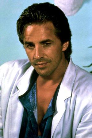 Miami Vice : Bild Don Johnson