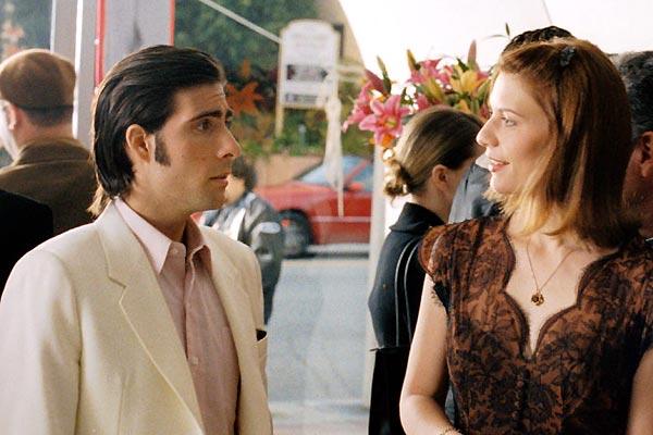 Shopgirl : Bild Anand Tucker, Claire Danes, Jason Schwartzman
