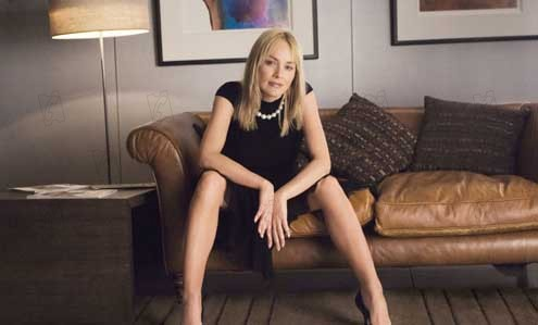 Basic Instinct - Neues Spiel für Catherine Tramell: Sharon Stone, Michael Caton-Jones