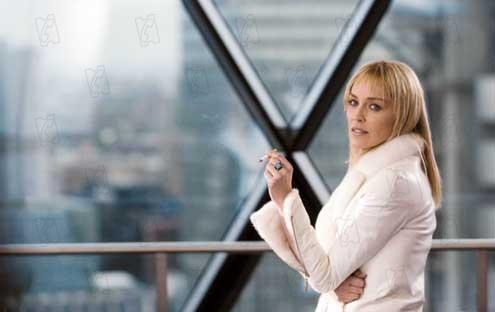 Basic Instinct - Neues Spiel für Catherine Tramell: Sharon Stone, Michael Caton-Jones