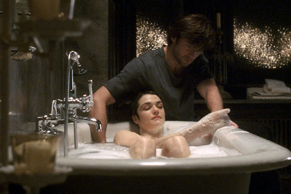 The Fountain: Rachel Weisz, Hugh Jackman