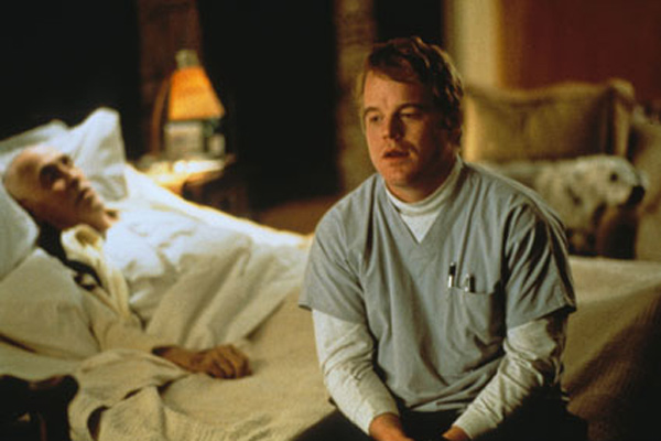 Magnolia: Philip Seymour Hoffman, Paul Thomas Anderson