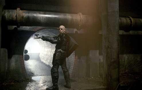 Blade 2: Ron Perlman